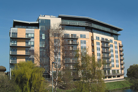 RBA move to bespoke riverside offices at Riverside West, developed by Richard Boothroyd