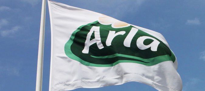 Discover how RBA have helped Arla Foods develop dairy sites across the country.